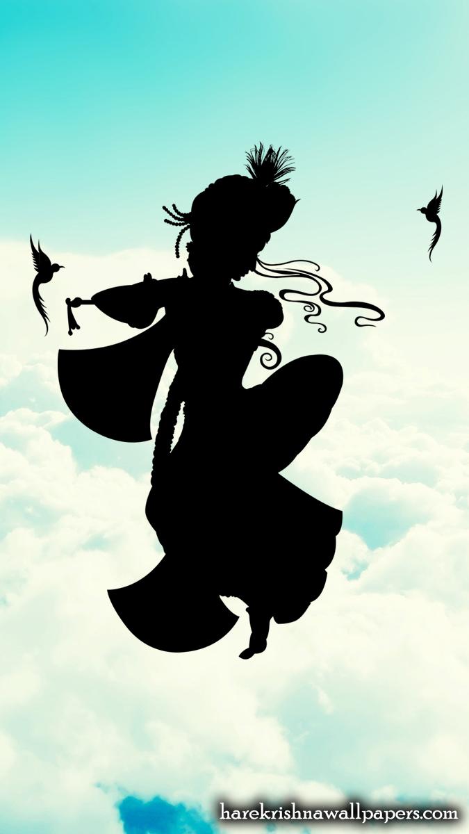 Krishna Wallpaper (001) Size 675x1200 Download