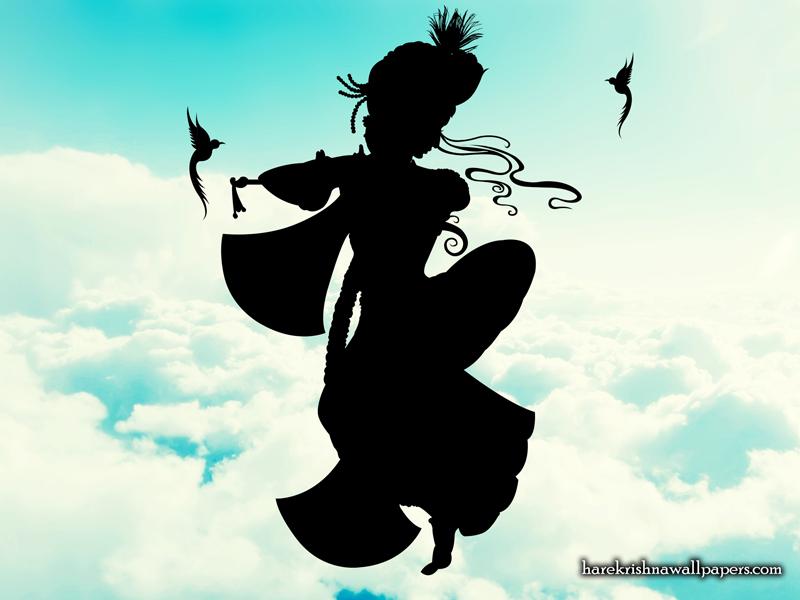 Krishna Wallpaper (001) Size 800x600 Download