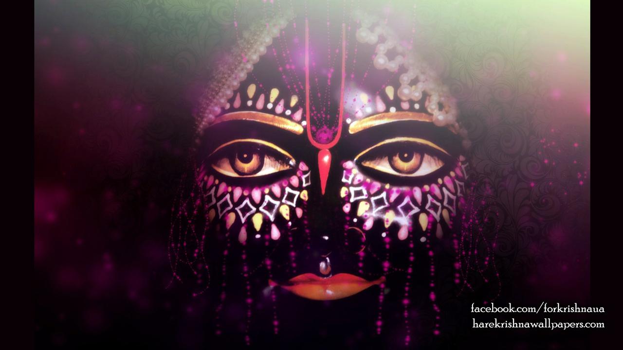 Krishna Wallpaper (010) Size1280x720 Download