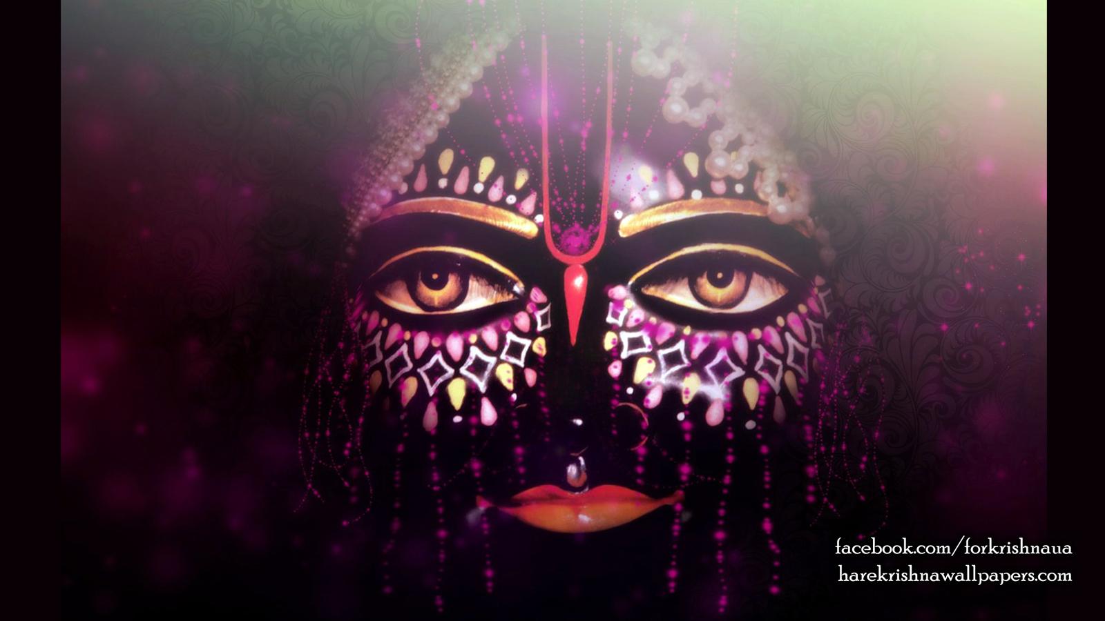 Krishna Wallpaper (010) Size 1600x900 Download