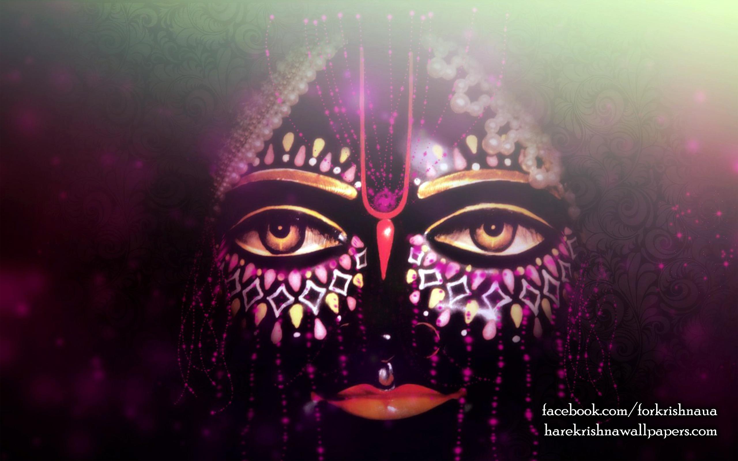 Krishna Wallpaper (010) Size 2560x1600 Download
