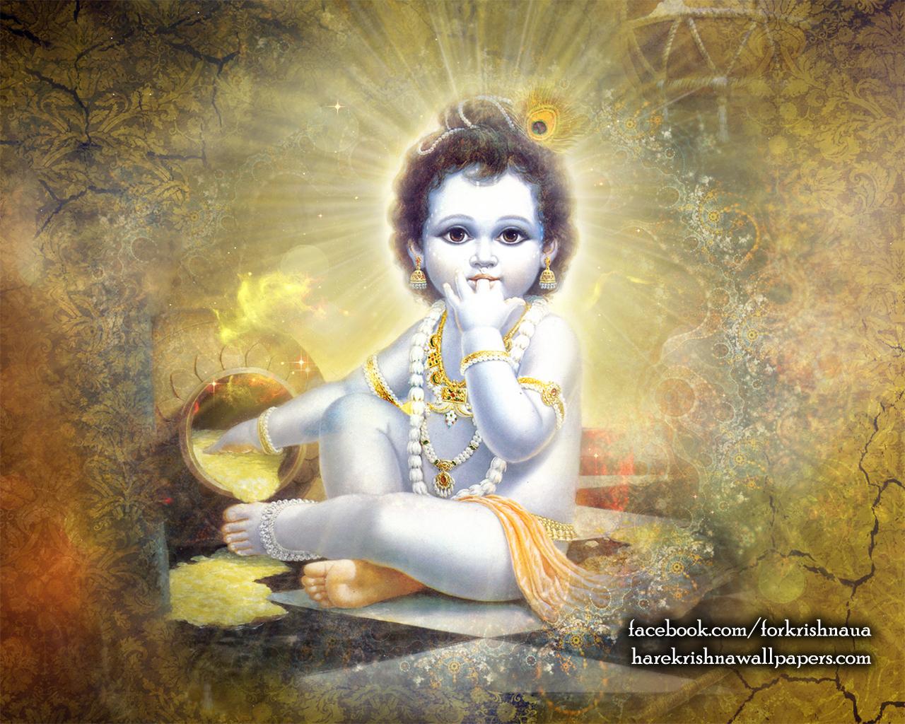 Krishna Wallpaper (013) Size 1280x1024 Download