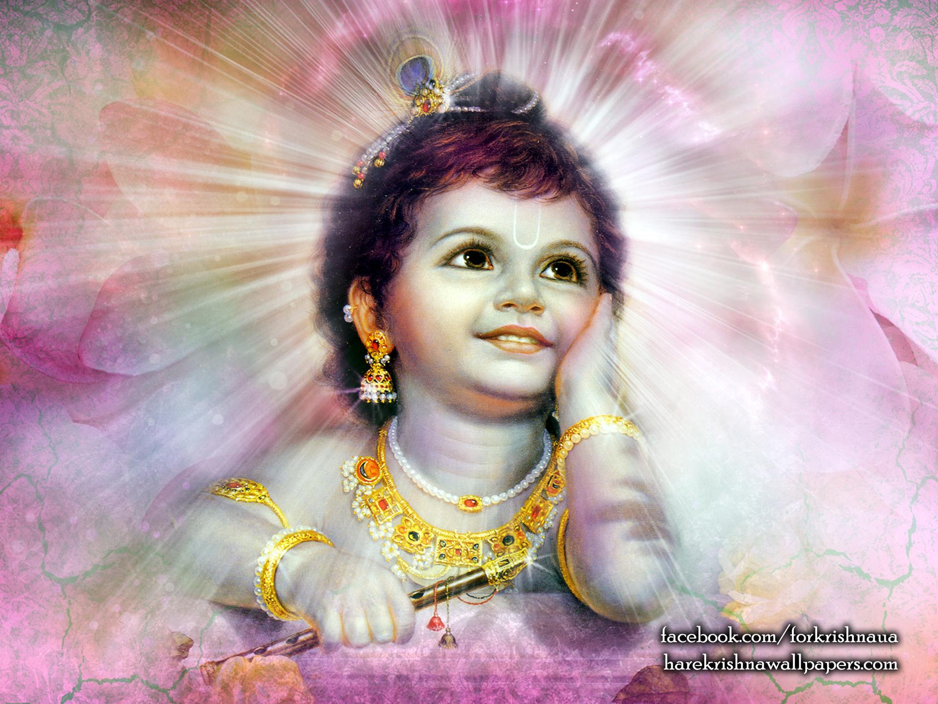 Krishna Wallpaper (014) Size 1920x1440 Download