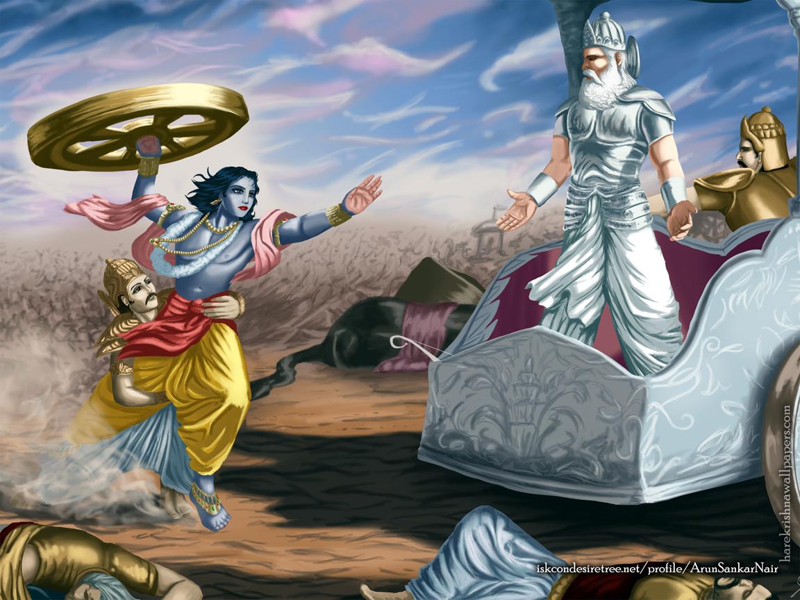 Krishna Wallpaper (024) Size 1152x864 Download
