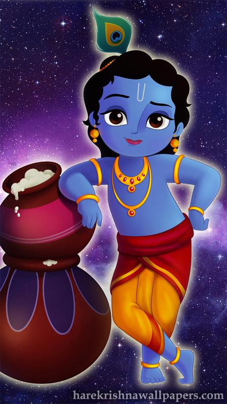 Krishna Wallpaper (026) Size 450x800 Download