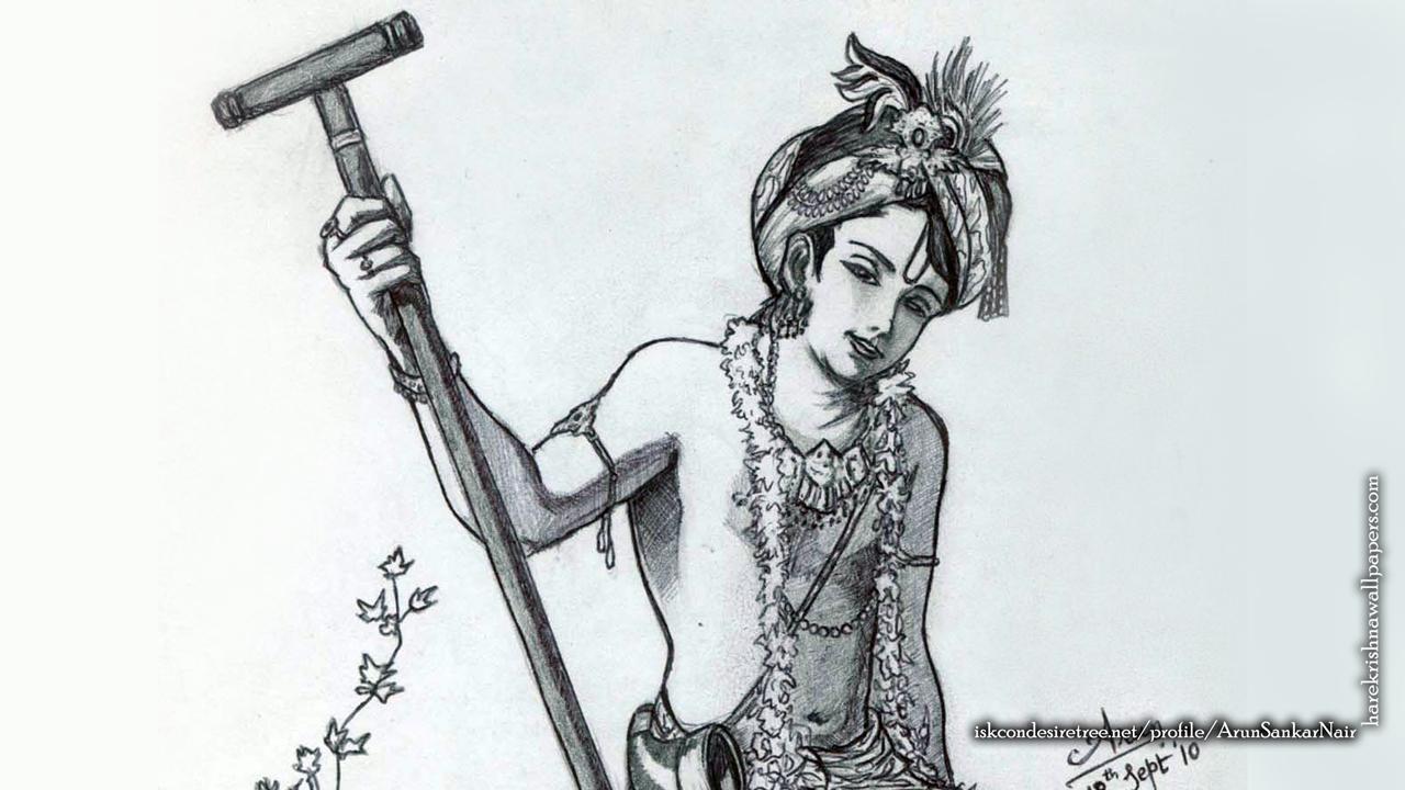 Krishna Wallpaper (029) Size1280x720 Download