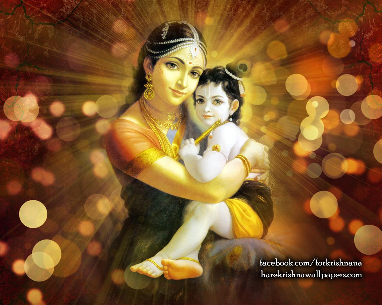 Krishna Wallpaper (030) Size 1280x1024 Download