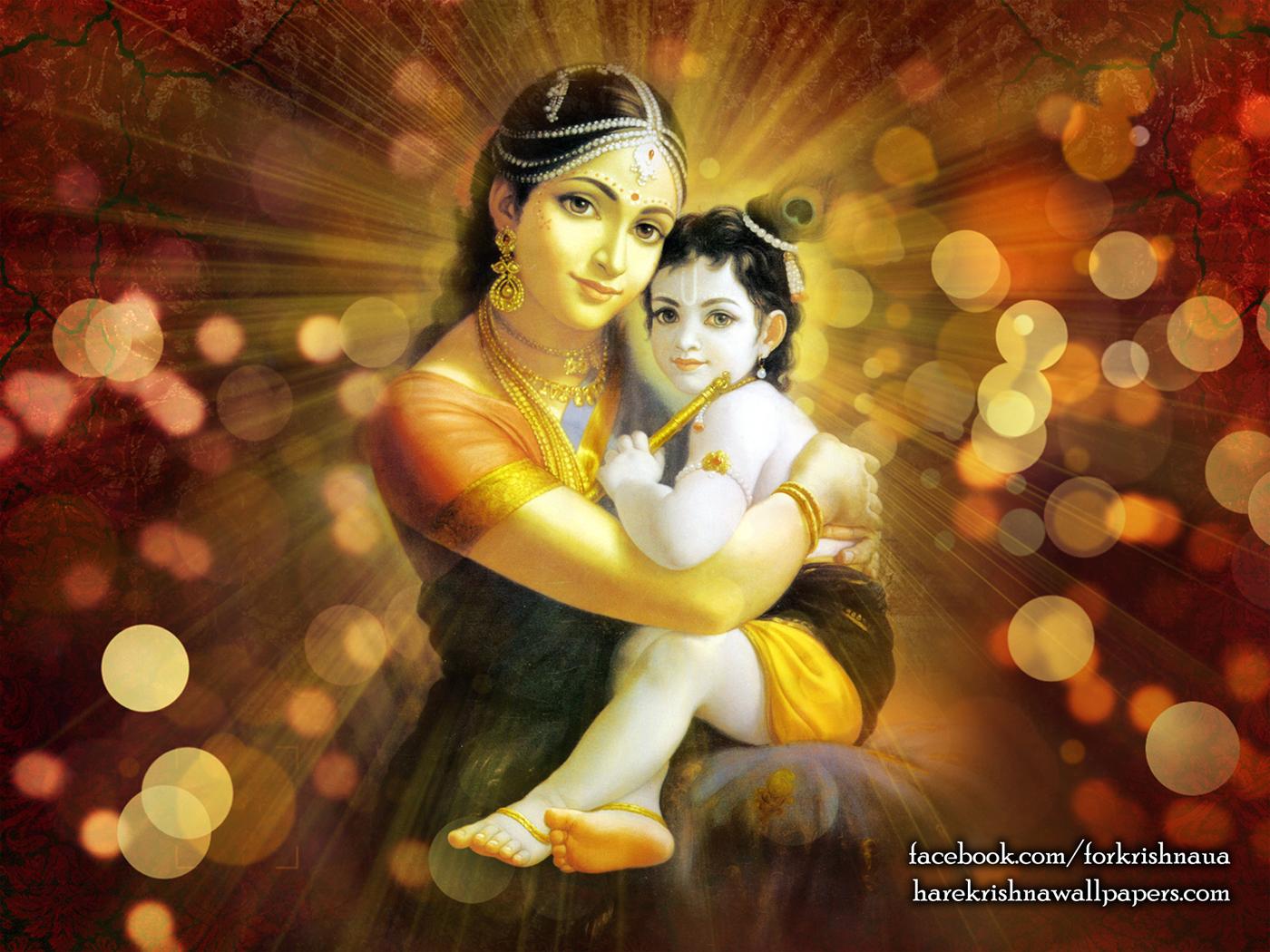 Krishna Wallpaper (030) Size 1400x1050 Download