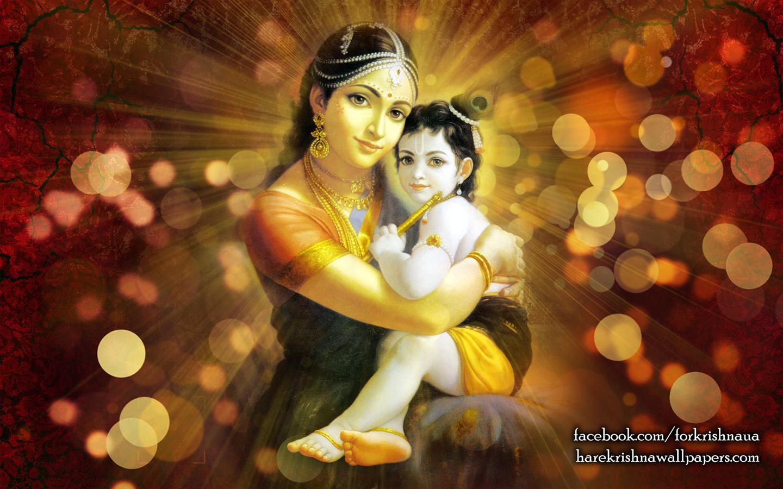 Krishna Wallpaper (030) Size 1440x900 Download
