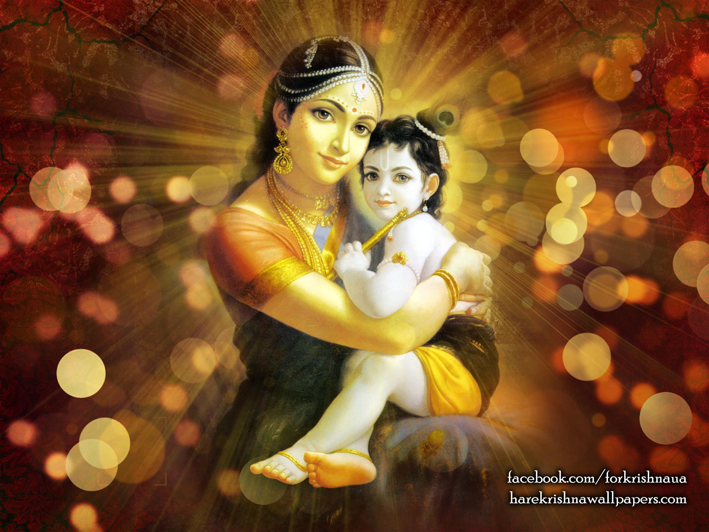 Krishna Wallpaper (030) Size 2400x1800 Download