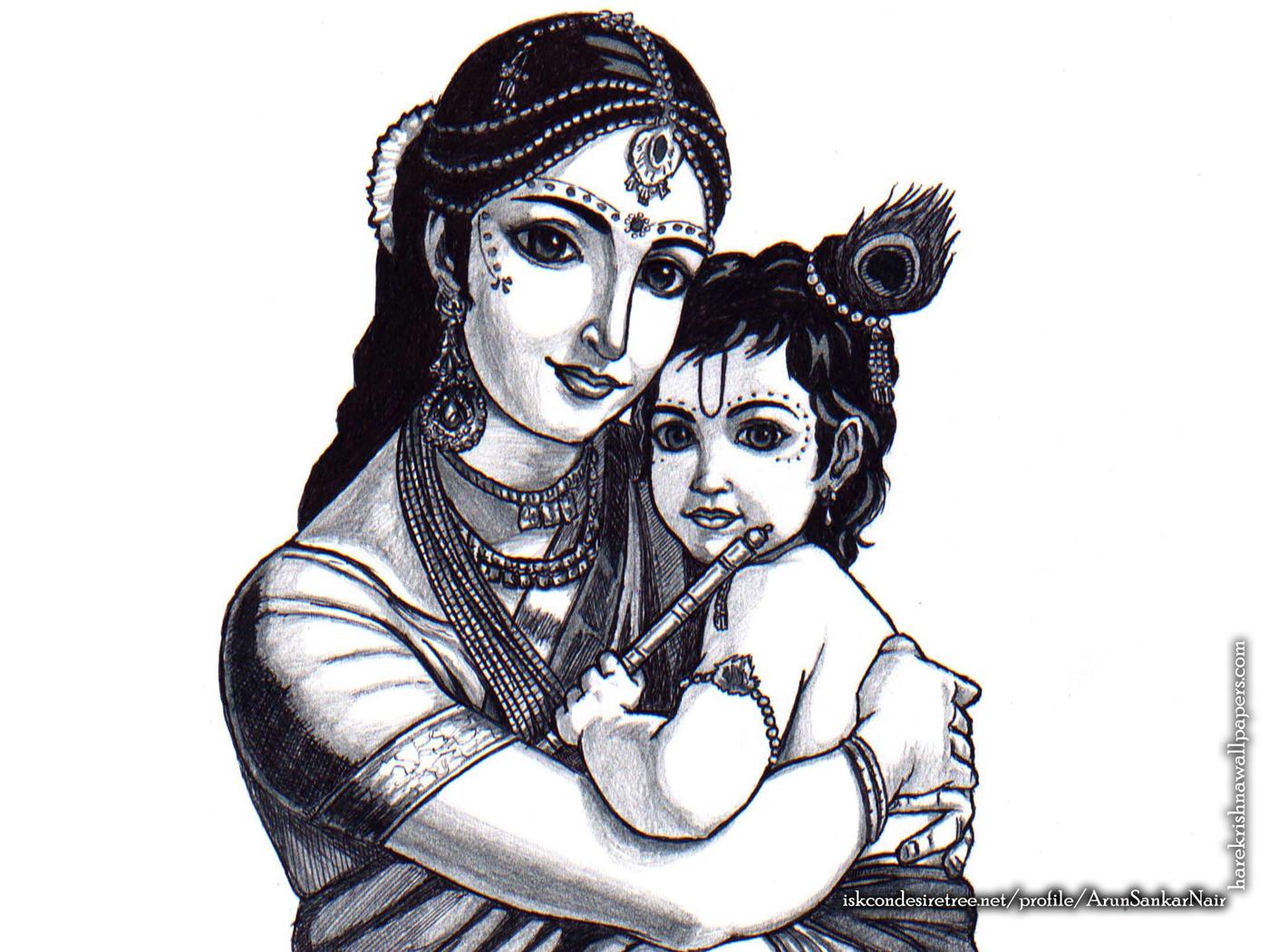 Krishna Wallpaper (031) Size 1400x1050 Download