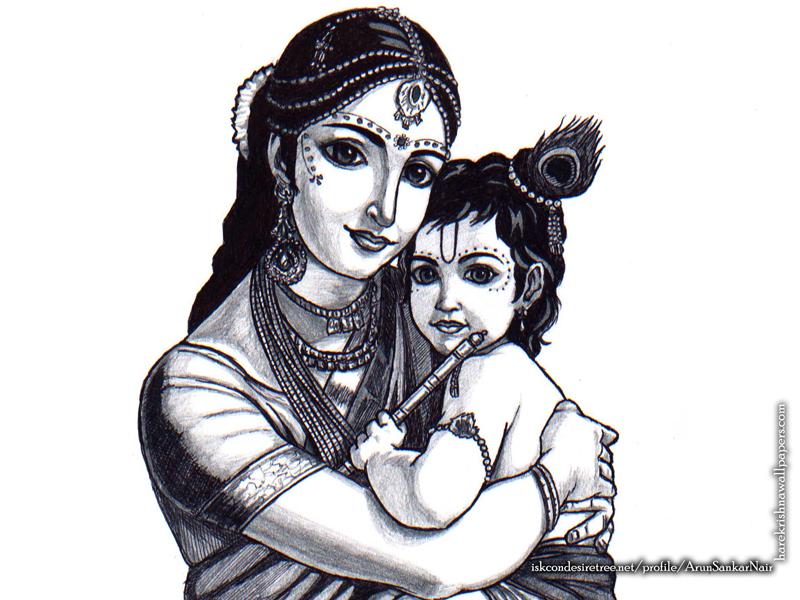 Krishna Wallpaper (031) Size 800x600 Download