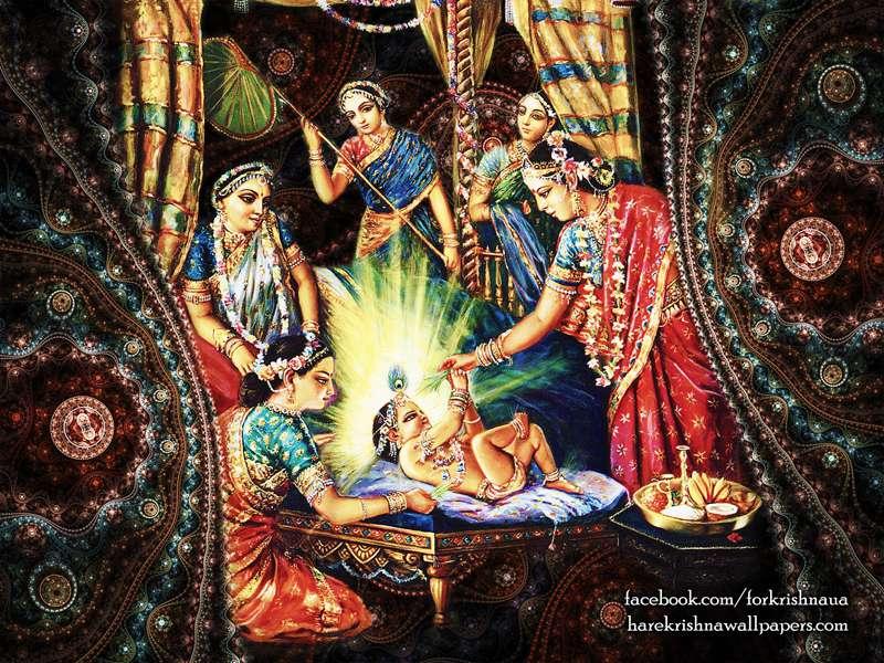 Krishna Wallpaper (033)