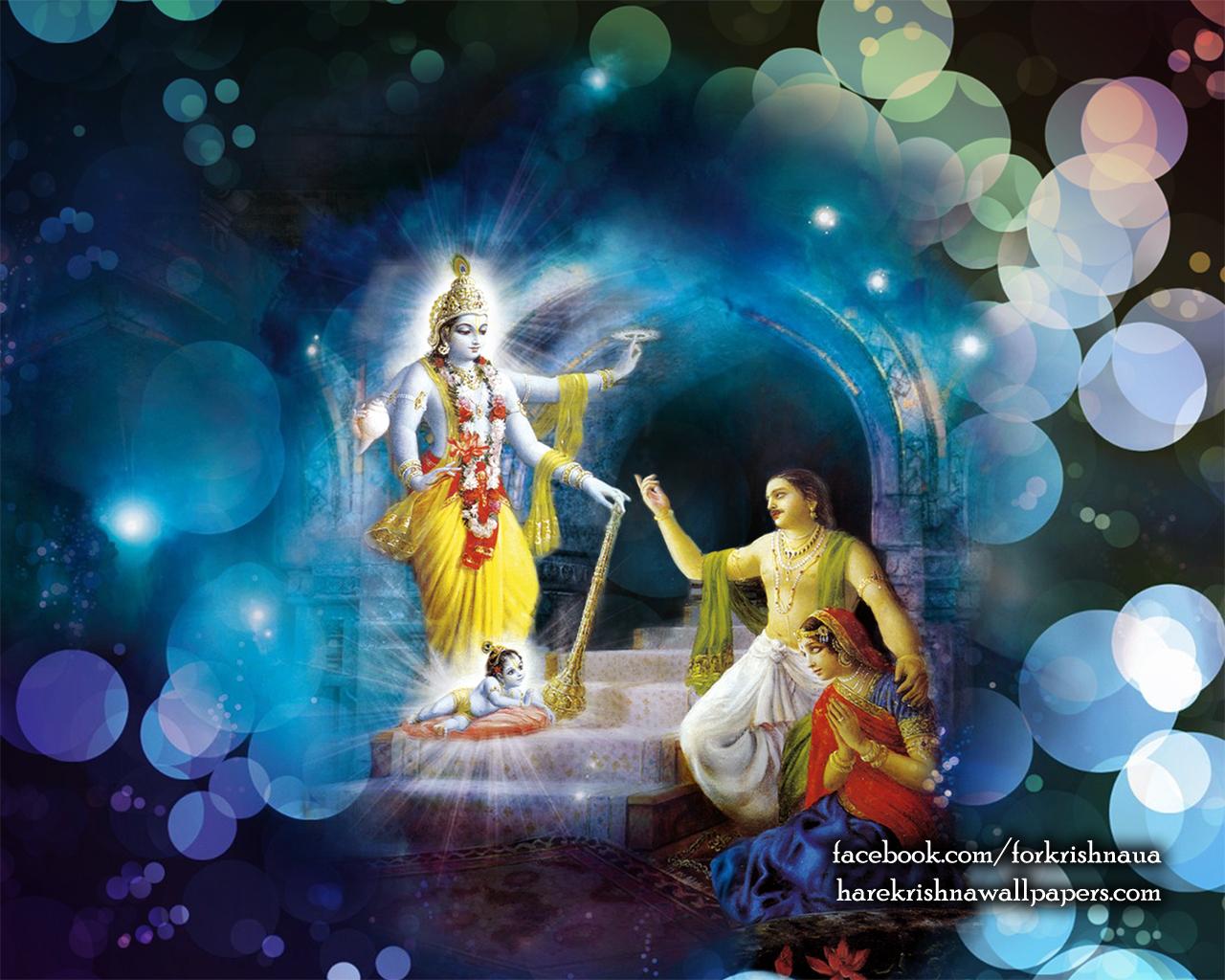 Krishna Wallpaper (034) Size 1280x1024 Download