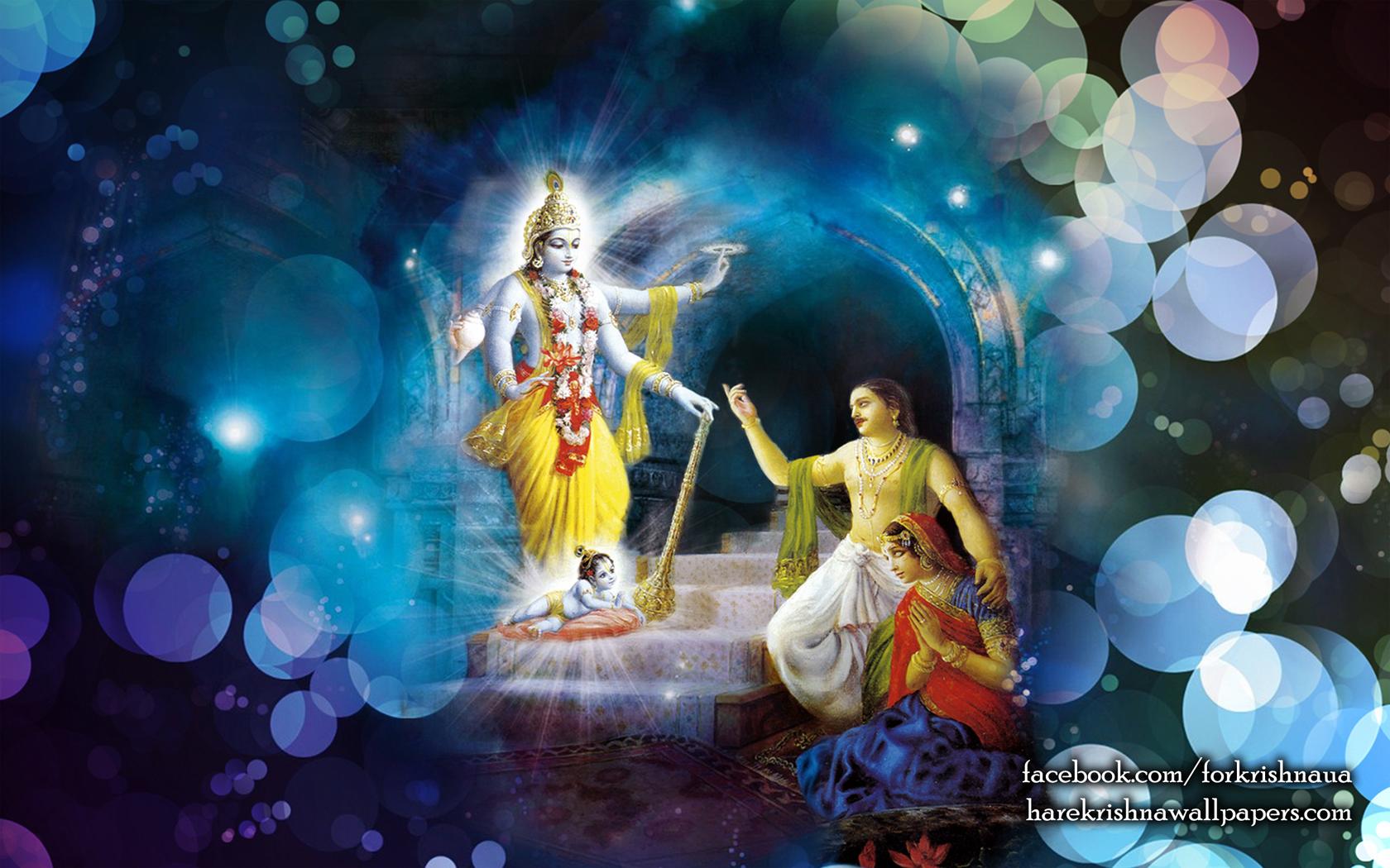 Krishna Wallpaper (034) Size 1680x1050 Download