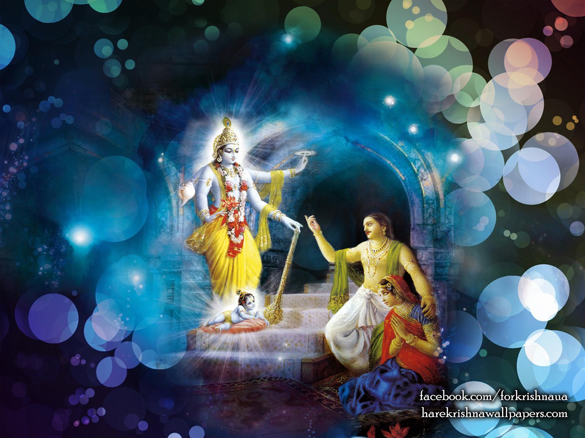 Krishna Wallpaper (034) Size 1920x1440 Download