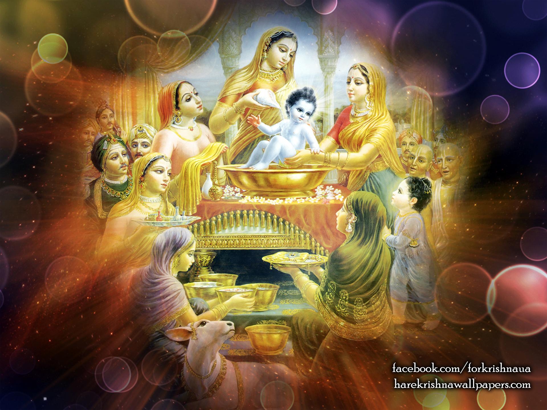 Krishna Wallpaper (035) Size 1920x1440 Download