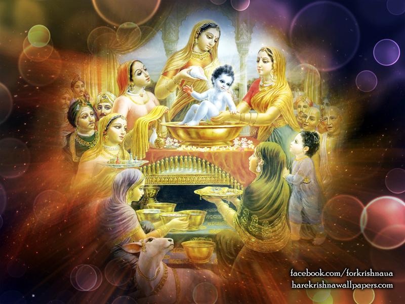 Krishna Wallpaper (035) Size 800x600 Download