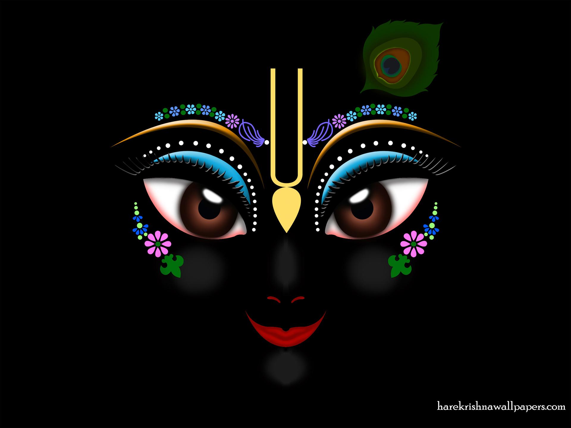 Krishna Wallpaper (037) Size 1920x1440 Download