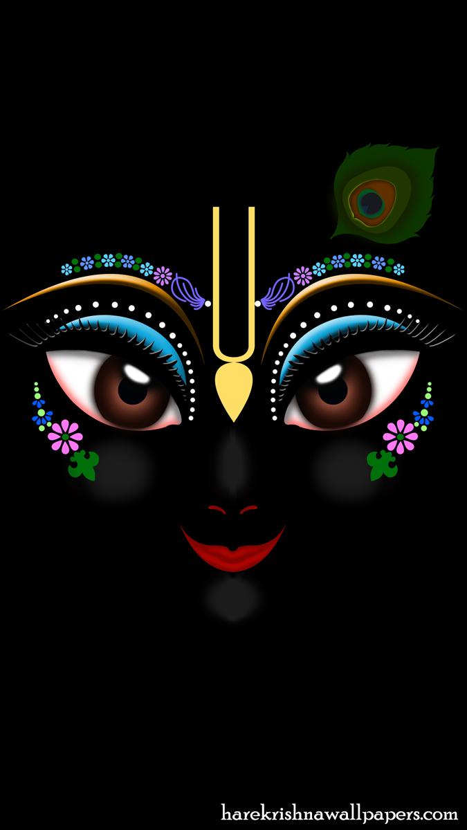 Krishna Wallpaper (037) Size 675x1200 Download
