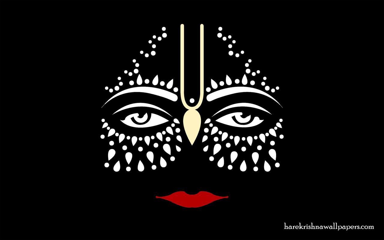 Krishna Vision Wallpaper (001) Size 1280x800 Download