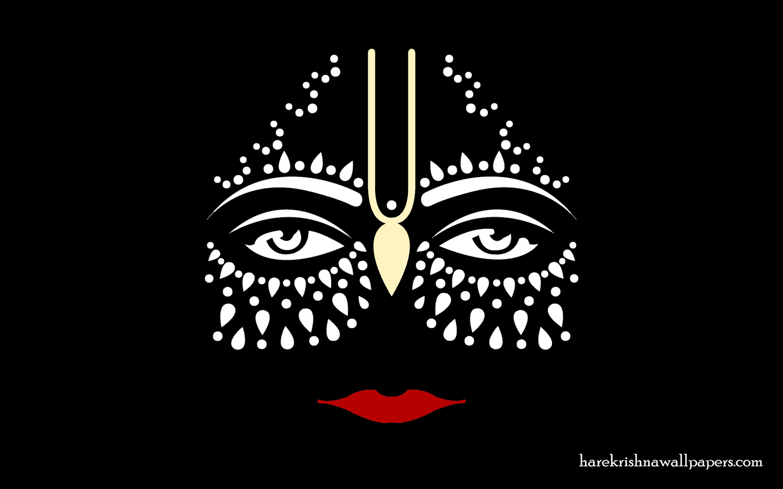 Krishna Vision Wallpaper (001) Size 1440x900 Download