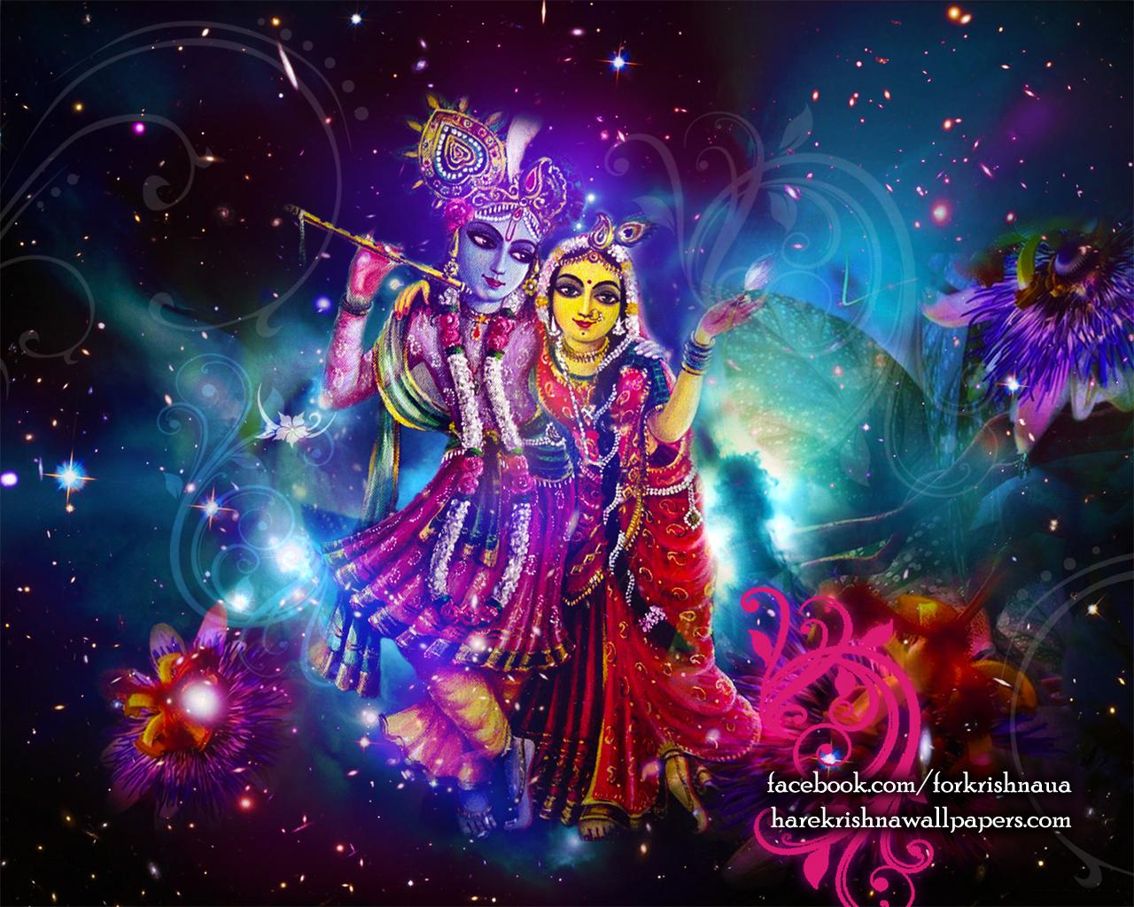 Radha Krishna Wallpaper (010) Size 1280x1024 Download