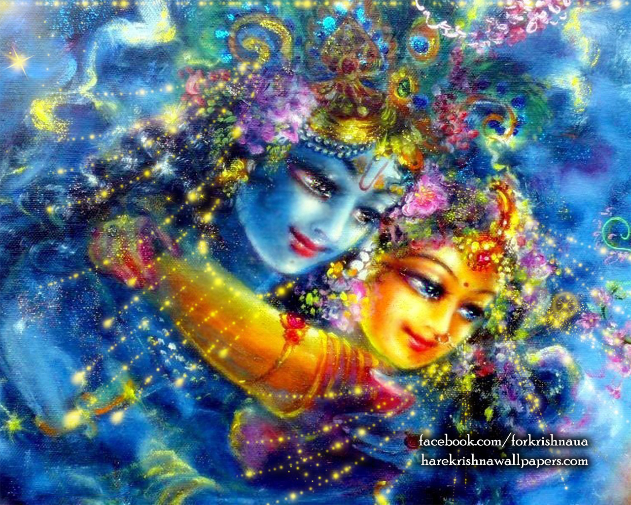 Radha Krishna Wallpaper (015) Size 1280x1024 Download