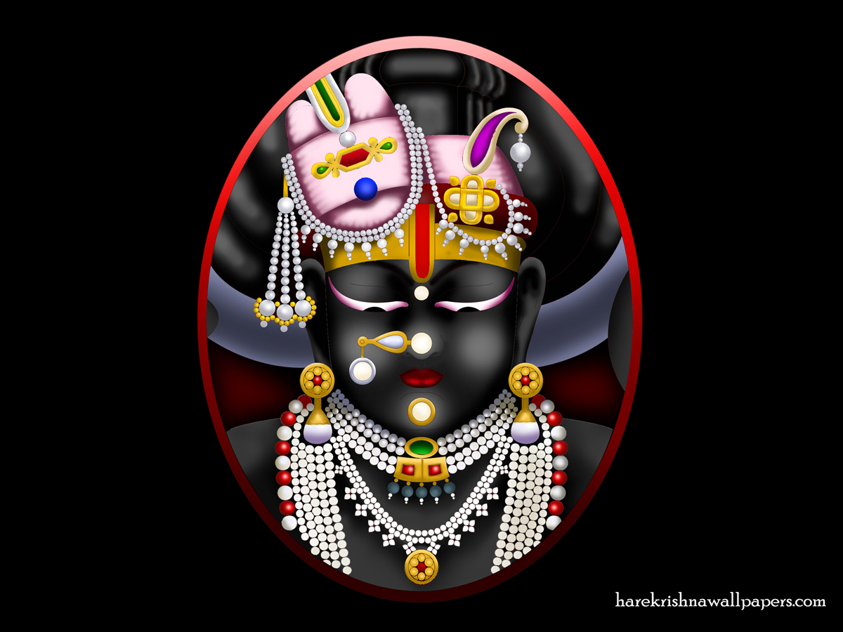 Shrinathji Wallpaper (001) Size1200x900 Download