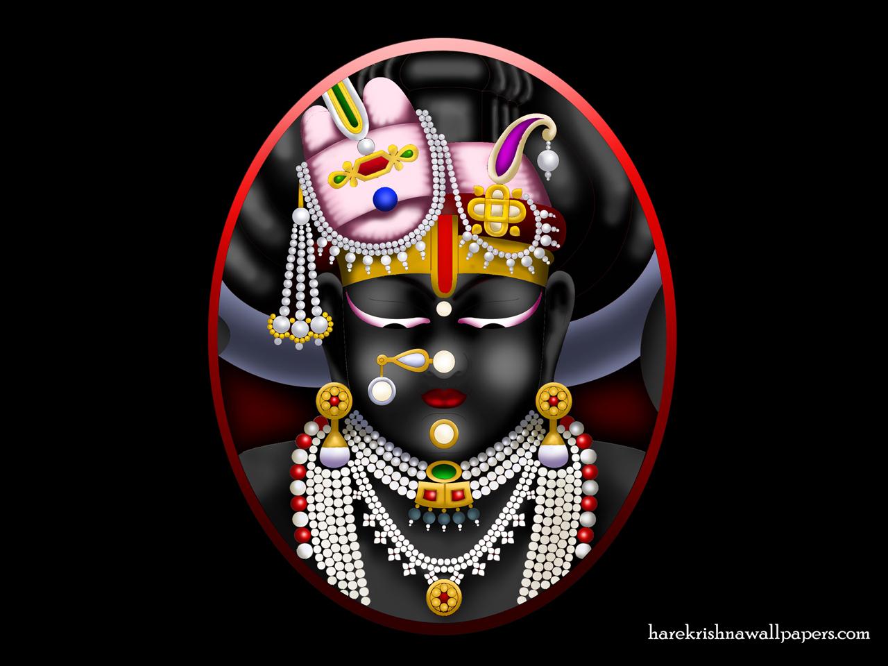 Shrinathji Wallpaper (001) Size 1280x960 Download