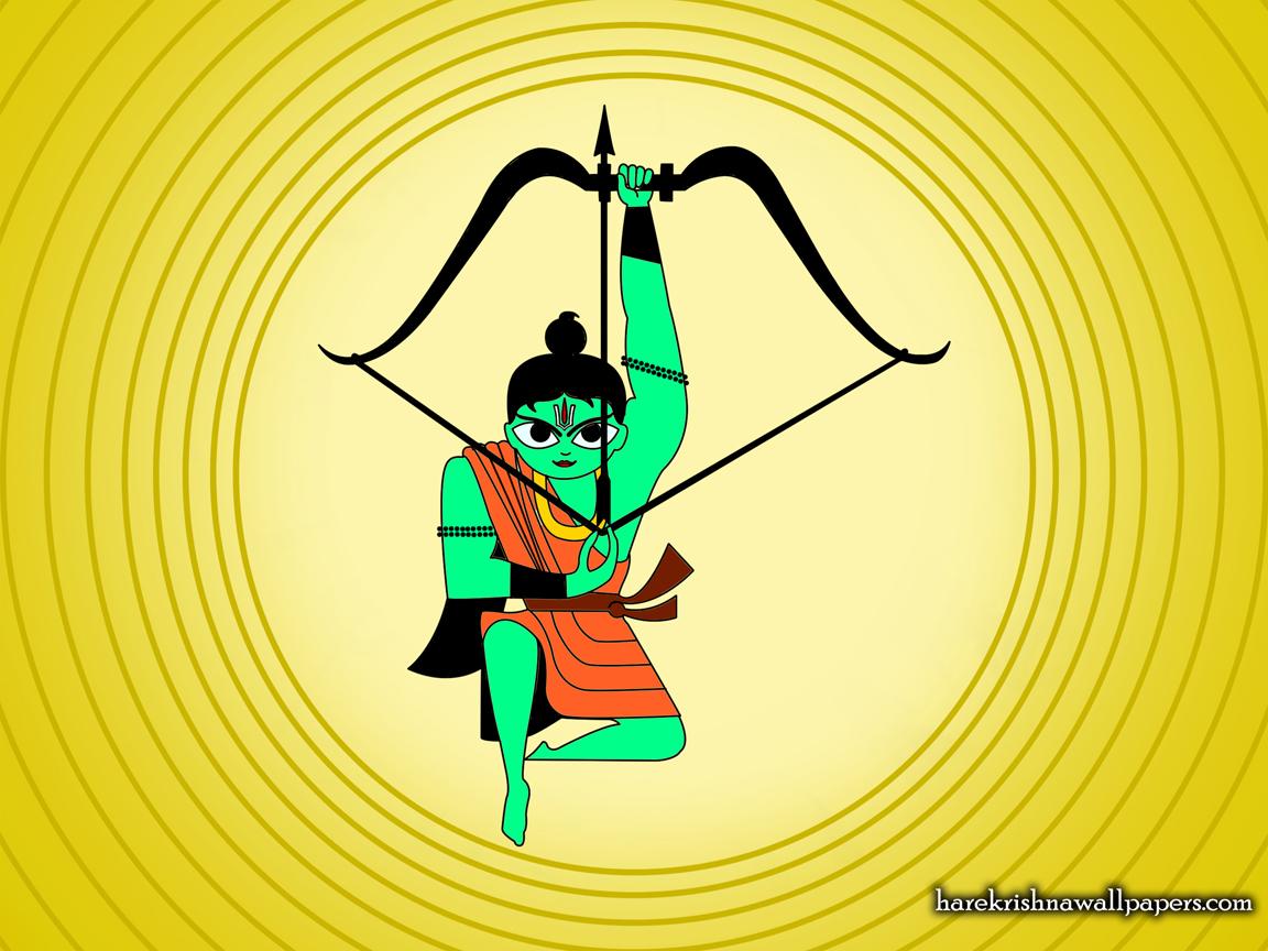 Sri Rama Wallpaper (001) Size 1152x864 Download