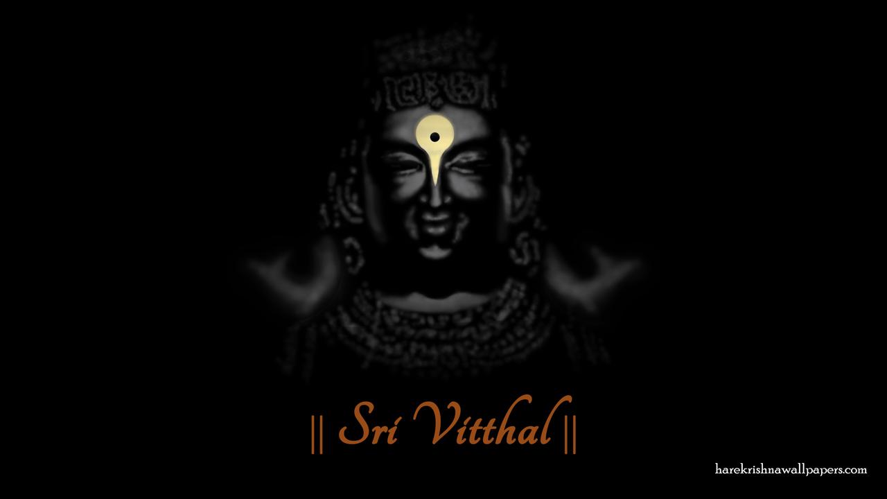 Sri Vitthal Wallpaper (001) Size1280x720 Download