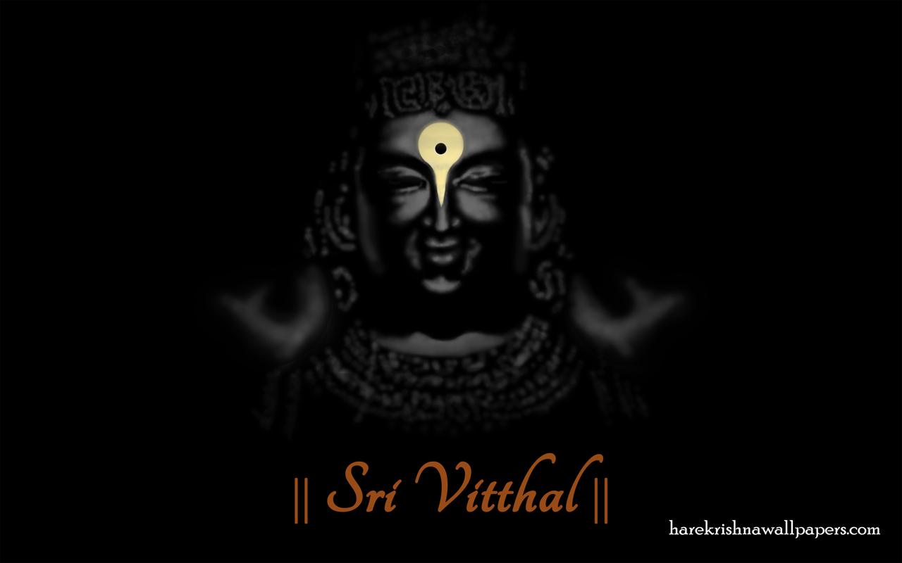 Sri Vitthal Wallpaper (001) Size 1280x800 Download