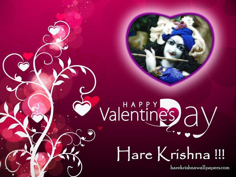 Valentine Day Wallpaper (001)