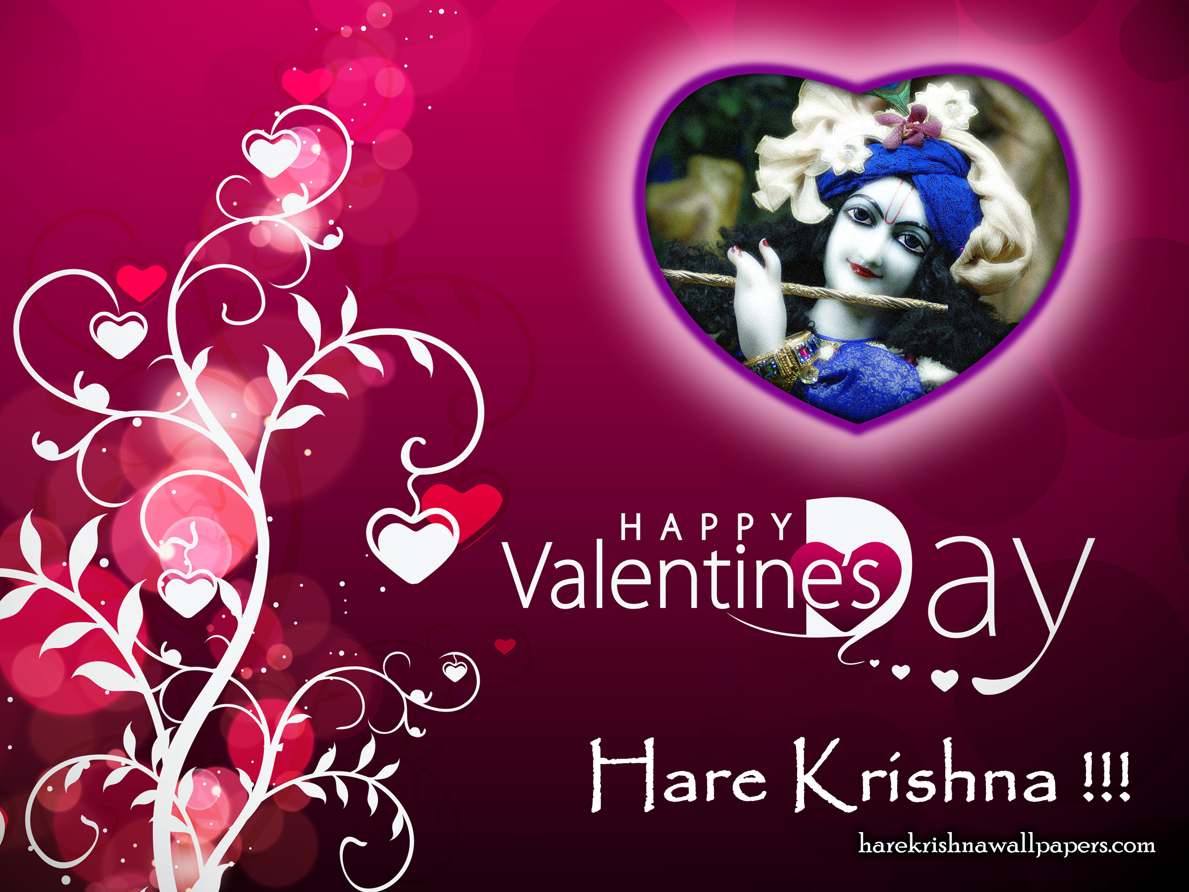 Valentine Day Wallpaper (001) Size 2400x1800 Download