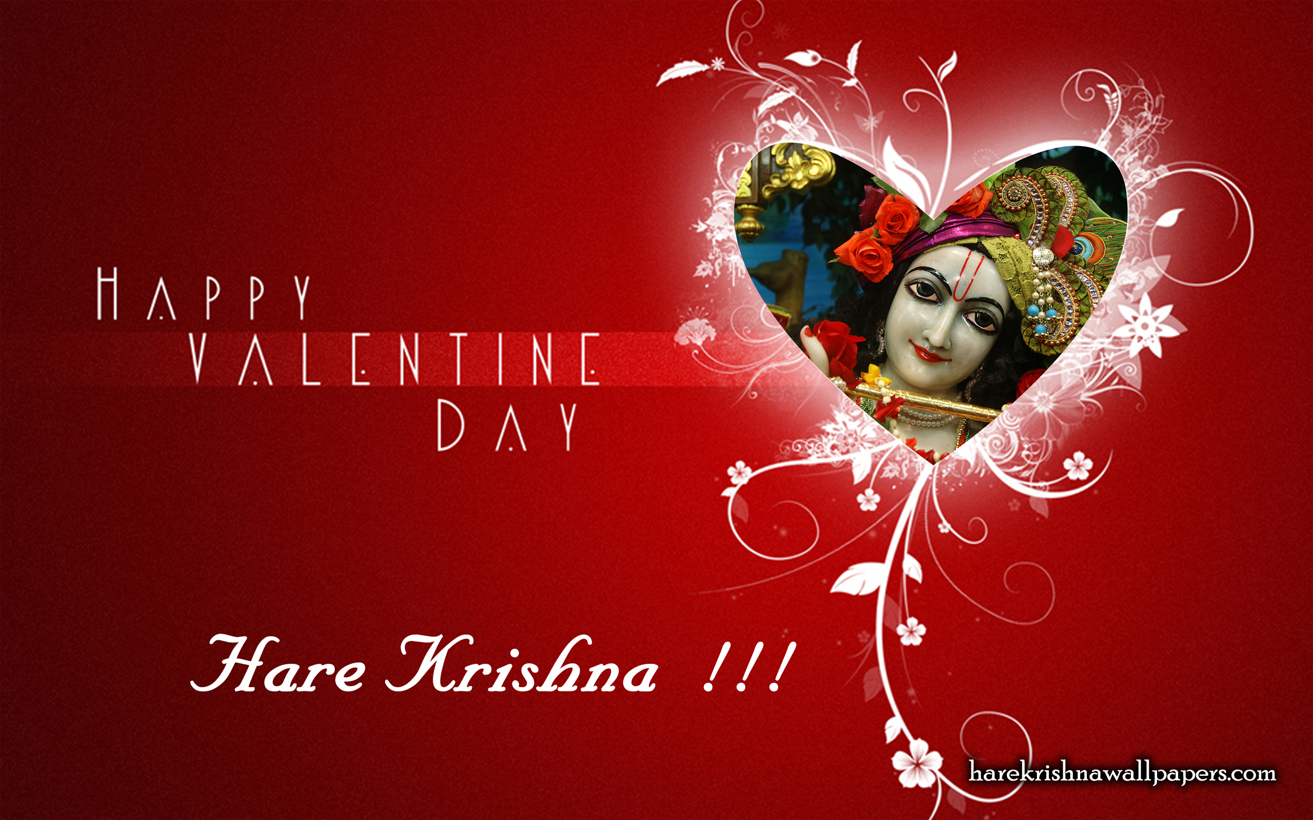 Valentine Day Wallpaper (003) Size 2560x1600 Download