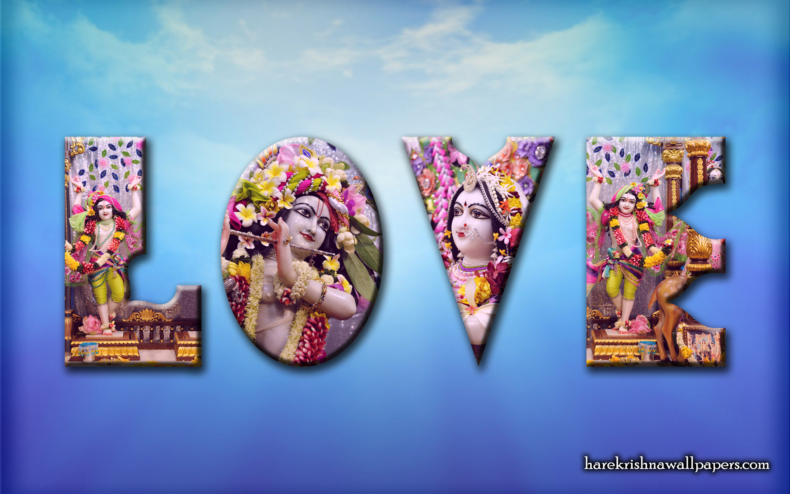 Valentine Day Wallpaper (004) Size 2560x1600 Download