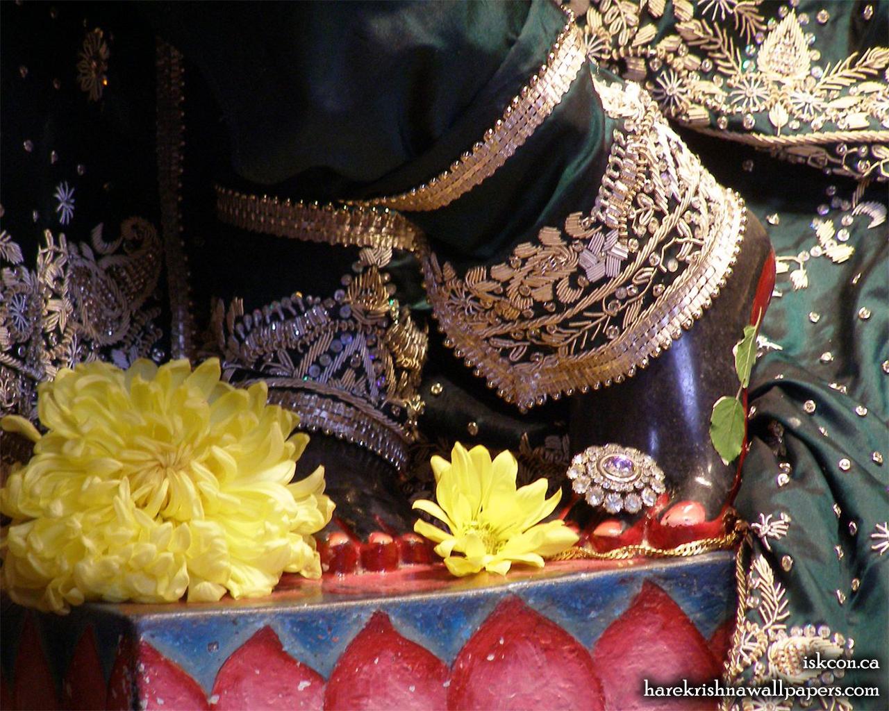 Sri Khirachora Gopinath Feet Wallpaper (002) Size 1280x1024 Download