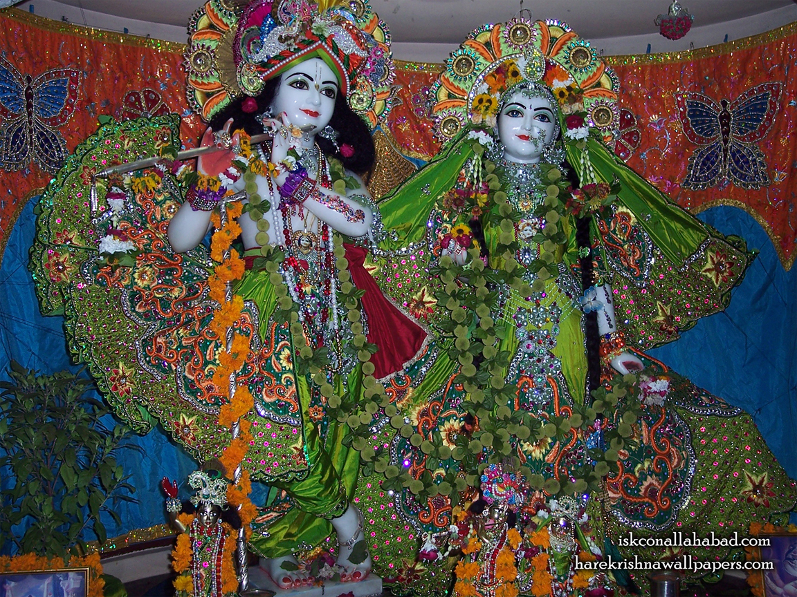 Sri Sri Radha Venimadhava Wallpaper (001) Size 1152x864 Download