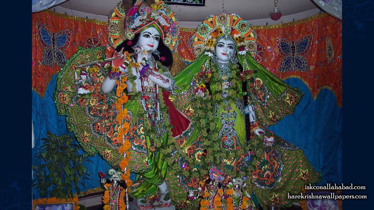 Sri Sri Radha Venimadhava Wallpaper (001) Size1280x720 Download