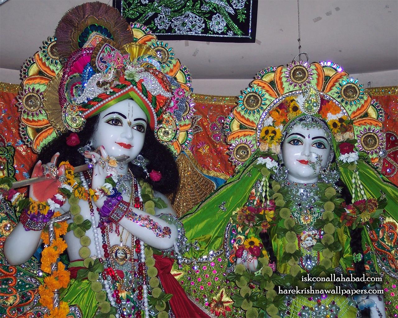 Sri Sri Radha Venimadhava Close up Wallpaper (001) Size 1280x1024 Download