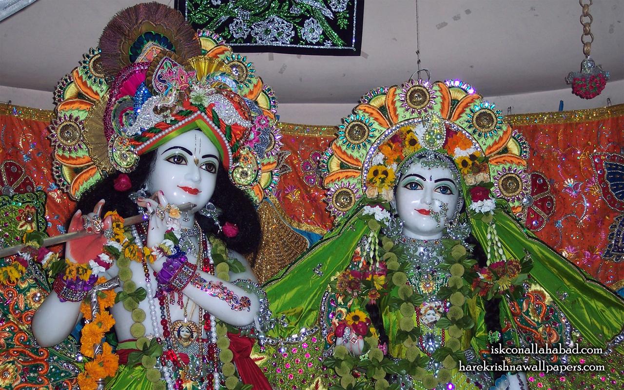 Sri Sri Radha Venimadhava Close up Wallpaper (001) Size 1280x800 Download