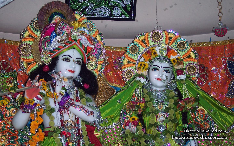 Sri Sri Radha Venimadhava Close up Wallpaper (001) Size 1440x900 Download
