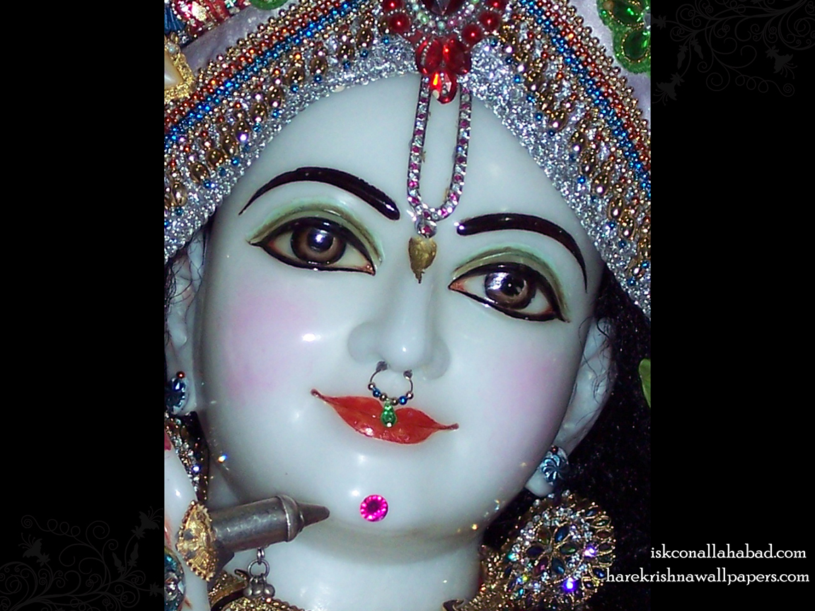 Sri Venimadhava Close up Wallpaper (001) Size 1152x864 Download