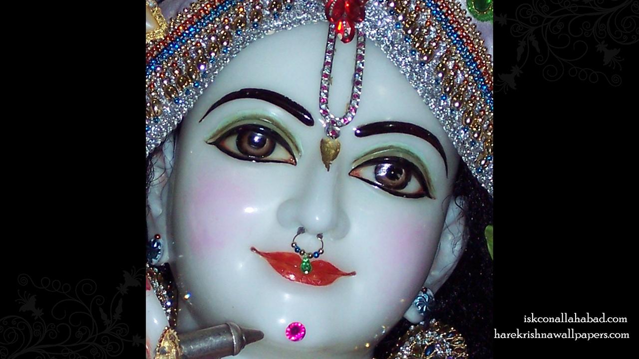 Sri Venimadhava Close up Wallpaper (001) Size1280x720 Download