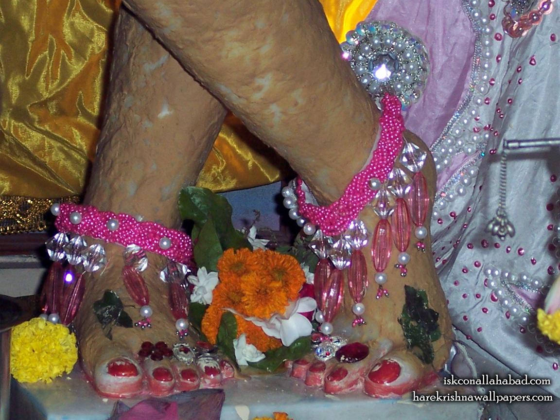 Sri Venimadhava Feet Wallpaper (001) Size 1152x864 Download