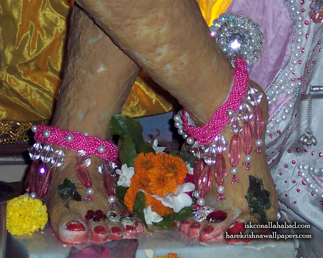Sri Venimadhava Feet Wallpaper (001) Size 1280x1024 Download