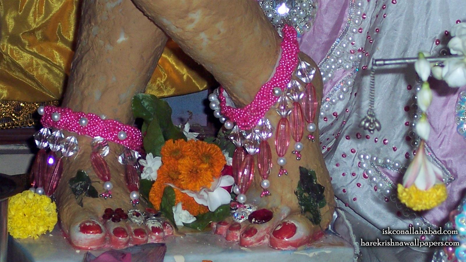 Sri Venimadhava Feet Wallpaper (001) Size 1600x900 Download