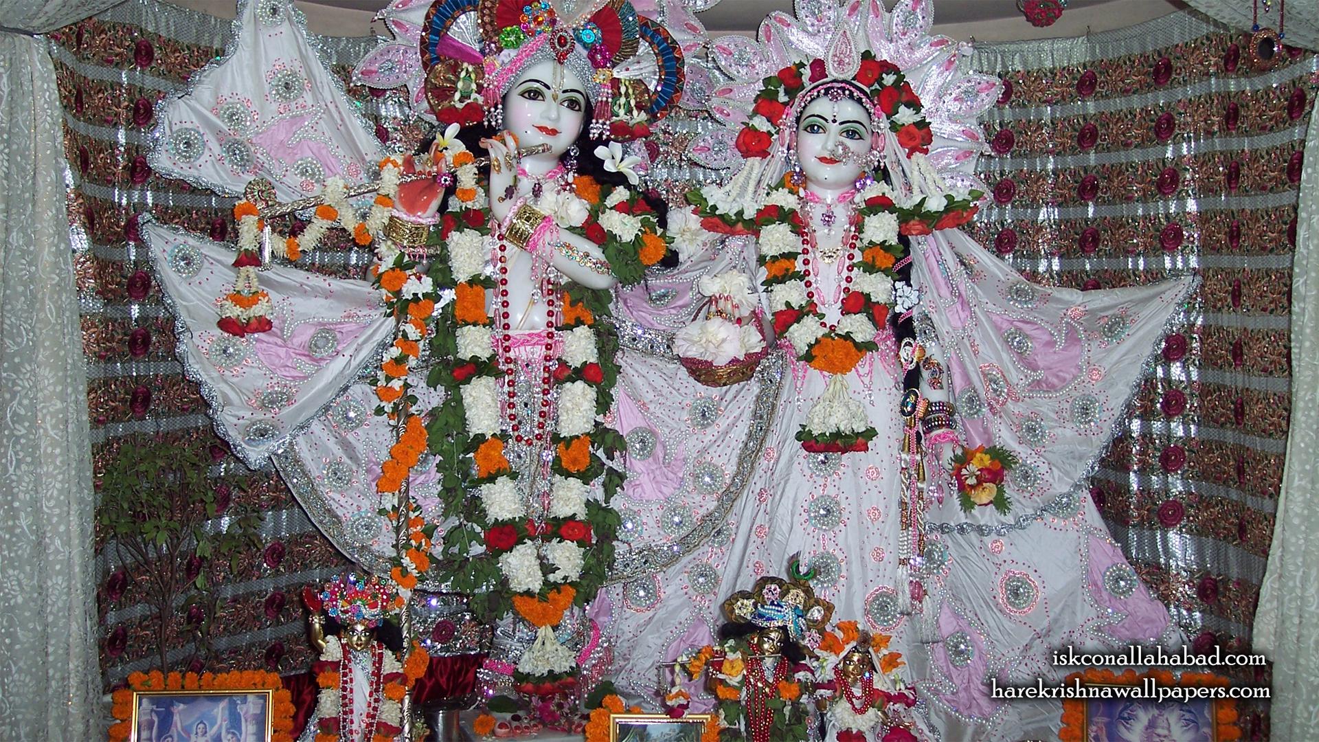 Sri Sri Radha Venimadhava Wallpaper (002) Size 1920x1080 Download
