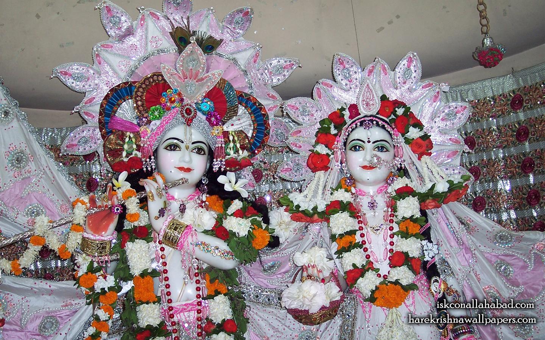 Sri Sri Radha Venimadhava Close up Wallpaper (002) Size 1440x900 Download